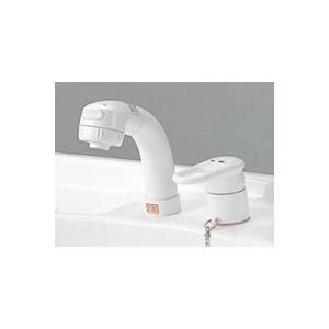 パナソニック シングルレバーシャワー混合栓(一般地用) CQ711SAZ promart