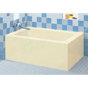 【送料無料】 INAX 浴槽バスタブ【ニュージーニアル】【1100サイズ】【2方半エプロン(埋込式)】【メーカー直送品】|promart