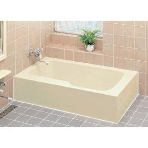 【送料無料】 INAX 浴槽バスタブ【ニュージーニアル】【1400サイズ】【2方半エプロン(埋込式)】【メーカー直送品】|promart