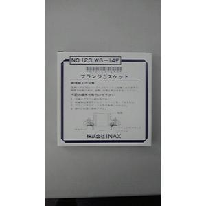 INAX ガスケット WG-14F|promart