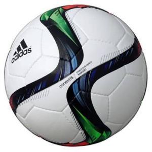 【3号球】 adidas(アディダス) conext 15 ルシアーダ (コネクト 15 ルシアーダ) AF3002LU [サッカーボール・3号球]|pronakaspo