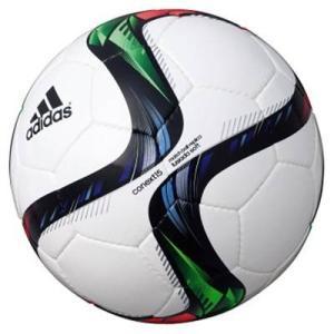 【軽量3号球】 adidas(アディダス) conext 15 ルシアーダ ソフト (コネクト 15 ルシアーダ ソフト) AF3003 [サッカーボール・軽量3号球]|pronakaspo