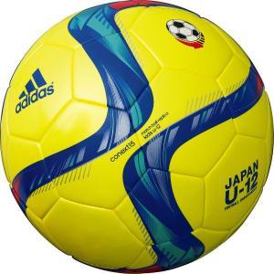 【4号球】 adidas(アディダス) conext 15 キッズ U-12 (コネクト 15 キッズ U-12) AF4001K [サッカーボール・4号]|pronakaspo