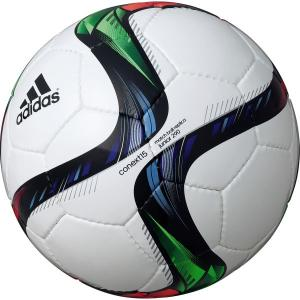【軽量4号球】 adidas(アディダス) conext 15 ジュニア290 (コネクト 15 ジュニア 290) AF4003JR [サッカーボール・軽量4号]|pronakaspo
