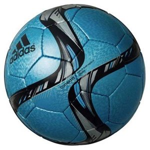 【4号球】 adidas(アディダス) conext 15 グライダー (コネクト 15 グライダー) AF4004SKBK [サッカーボール・4号]|pronakaspo