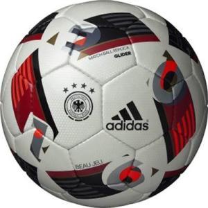 【4号球】 adidas(アディダス) ボージュ グライダー ドイツ  AF4155DE [サッカーボール]|pronakaspo