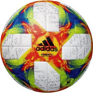 【5号・公式試合球】 adidas(アディダス) コネクト19  試合球 AF500 [サッカーボール]|pronakaspo