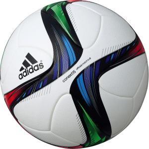 【訳あり!】【公式試合球】【5号球】 adidas(アディダス) コネクト15 AF5000 [サッカーボール]|pronakaspo