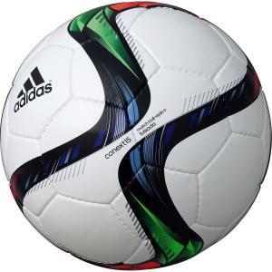 【5号球】 adidas(アディダス) conext 15 ルシアーダ (コネクト 15 ルシアーダ) AF5002LU [サッカーボール・5号]|pronakaspo