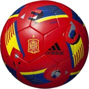 【5号球】 adidas(アディダス) ボージュ グライダー スペイン  AF5155SP [サッカーボール]|pronakaspo