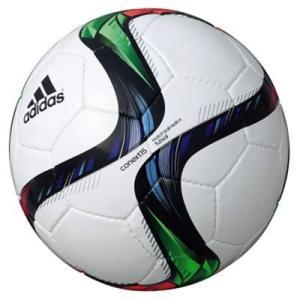 【フットサル4号球】 adidas(アディダス) conext 15 フットサル (コネクト 15 フットサル) AFF4000 [フットサルボールボール・4号球]|pronakaspo