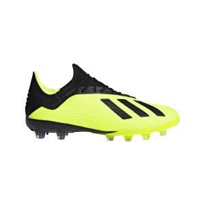 adidas(アディダス) サッカースパイク エックス 18. 2 ジャパン HG/AG BB6952 18FW pronakaspo