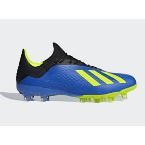 adidas(アディダス) サッカースパイク エックス 18.2-ジャパン HG/AG BB6953 pronakaspo