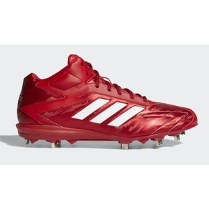 adidas(アディダス) 野球スパイク アディゼロ T3 MID CQ1259 [野球/埋め込み金具]|pronakaspo