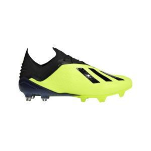 adidas(アディダス) サッカースパイク エックス 18.1 FG/AG DB2251 18FW|pronakaspo