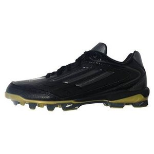 adidas(アディダス) 野球 ポイントスパイク アディゼロキッズ4+ Q16953|pronakaspo