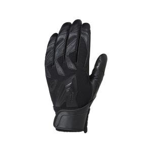 asics(アシックス) ゴールドステージ] SPEED AXEL バッティング用手袋(両手) (9090) BEG17S|pronakaspo