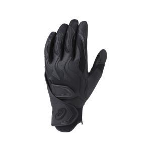 asics(アシックス) バッティング手袋(両手用) (9090) BEG270 [野球/バッティング手袋]|pronakaspo