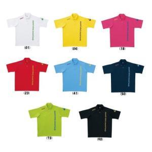 asics(アシックス) ボタンダウンシャツ XA6170 [トレーニングウェア/ポロシャツ] 【支店在庫(H)】|pronakaspo