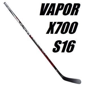 BAUER(バウアー)  VAPOR X700 S16 SR 77FLEX (ベイパーX700 シニア) アイスホッケー カーボンスティック|pronakaspo