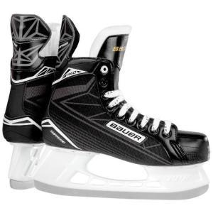 BAUER(バウアー) SUPREME S140 JR (エス140ジュニア) アイスホッケースケート靴 スケート 靴 ホッケー|pronakaspo