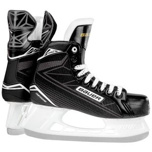 BAUER(バウアー) SUPREME S140 SR (エス140シニア) アイスホッケースケート靴 スケート 靴 ホッケー|pronakaspo
