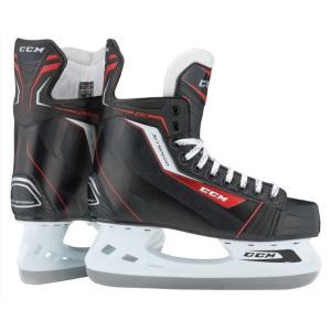CCM(シーシーエム)  JETSPEED 250JR (ジェットスピード 250ジュニア) アイスホッケースケート靴(UP_SK)|pronakaspo