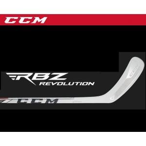 CCM(シーシーエム)  RBZ REVOLUTION  SR 75FLEX (RBZレボリューション) アイスホッケースティック|pronakaspo