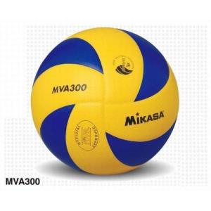 【5号球】MIKASA(ミカサ) バレーボール 国際公認球 検定球5号 MVA300 領収書発行中!|pronakaspo