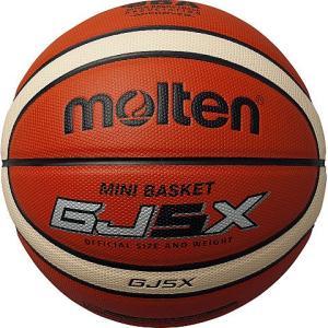 【NEW】 【5号球】 molten(モルテン)  バスケットボール[検定球5号]  BGJ5X|pronakaspo