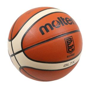 【Bリーグ  公式試合球】 【7号球】 molten(モルテン)  バスケットボール BGL7X-BL|pronakaspo
