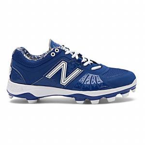 New Balance(ニューバランス) 野球スパイク  (AB2)ブルー L2000|pronakaspo