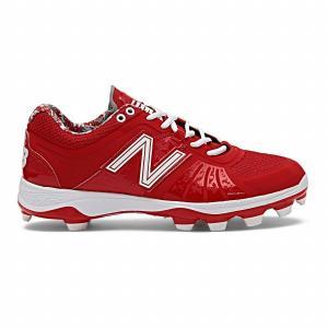 New Balance(ニューバランス) 野球スパイク  (AR2)レッド L2000|pronakaspo