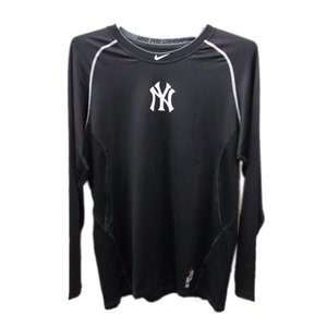 NIKE(ナイキ) MLB ヤンキース ラグラン L/S トップ (462) 549123|pronakaspo