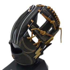SSK(エスエスケイ) 野球 一般軟式グラブ プロエッジ 内野手用 右投げ用 PEN34518F