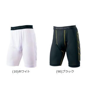 SSK(エスエスケイ) スライディングパンツ BSP002 [野球/スラパン]|pronakaspo