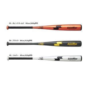 SSK(エスエスケイ) 一般軟式金属製バット ライトキング LKN00317|pronakaspo