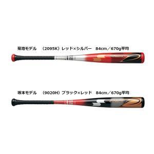 SSK(エスエスケイ) 一般軟式FRP製バット ザ・プロフェッショナル TPNC00117|pronakaspo