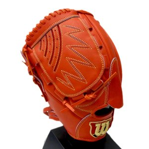 【左投げ用】 Wilson(ウイルソン) 一般硬式グラブ ウイルソンスタッフ DUAL 投手用 右投げ用 WTAHWRD1B|pronakaspo