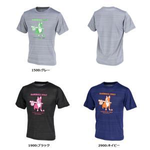 ZETT(ゼット) ベースボールジャンキーTシャツ BOT18SBJ1 [野球/ウェアー]|pronakaspo