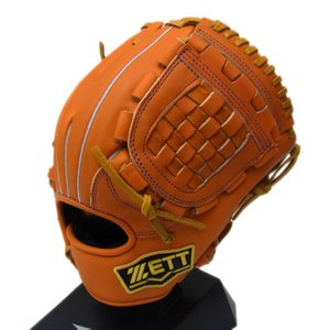 ZETT(ゼット) 一般軟式グラブ プロモデル 源田モデル 二塁手・遊撃手用 右投げ用 (5636) BRGB31826|pronakaspo