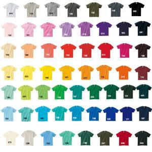 トムス 5.6オンス ヘビーウェイト Tシャツ 00085-CVT WS〜WLサイズ|pronet-sports
