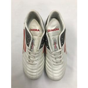 ディアドラ プリマットジュニア MDPU 135385 B309ホワイト※汚れ、はがれ有り|pronet-sports
