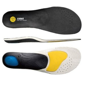 SIDAS/シダス フットボール3D(FOOTBALL 3D)3152051 M (25.0〜26.5cm) ※カットしてお渡しできます。|pronet-sports