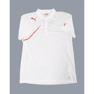 プーマ KING ポロシャツ 653720|pronet-sports