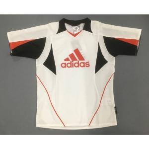 アディダス 半袖Basic プラクティスシャツ 半袖 ジュニア|pronet-sports