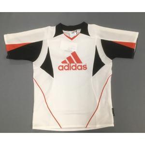 アディダス BASIC プラシャツ ジュニア 半袖  BU015|pronet-sports