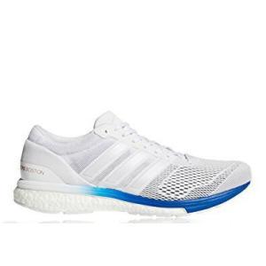 アディダス (adidas) adizero boston boost2 AKTIV アディゼロ ボストン ブースト2 CP9362 カレッジネイビー/ランニングホワイト/ハイレゾレッドS18|pronet-sports