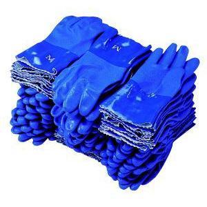 作業 作業用品 手袋  プロノ ビニール耐油手袋(3双組) RL773-3 「 2016 WEX 手...