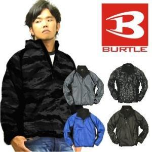 「BURTLE(バートル)」-WARM Biz-レイヤードプルオーバージャケット/4018/【2016 WEX 防寒作業服】 prono-webstore